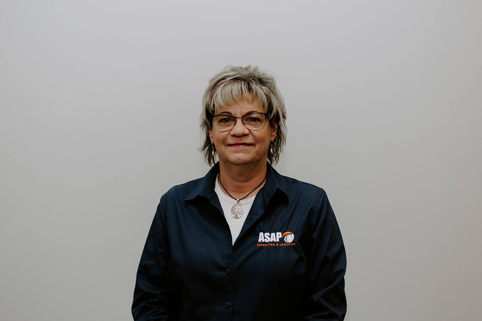 Paula Jeffcoat
